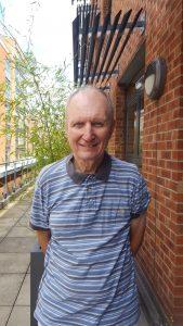 Brian Helsdon