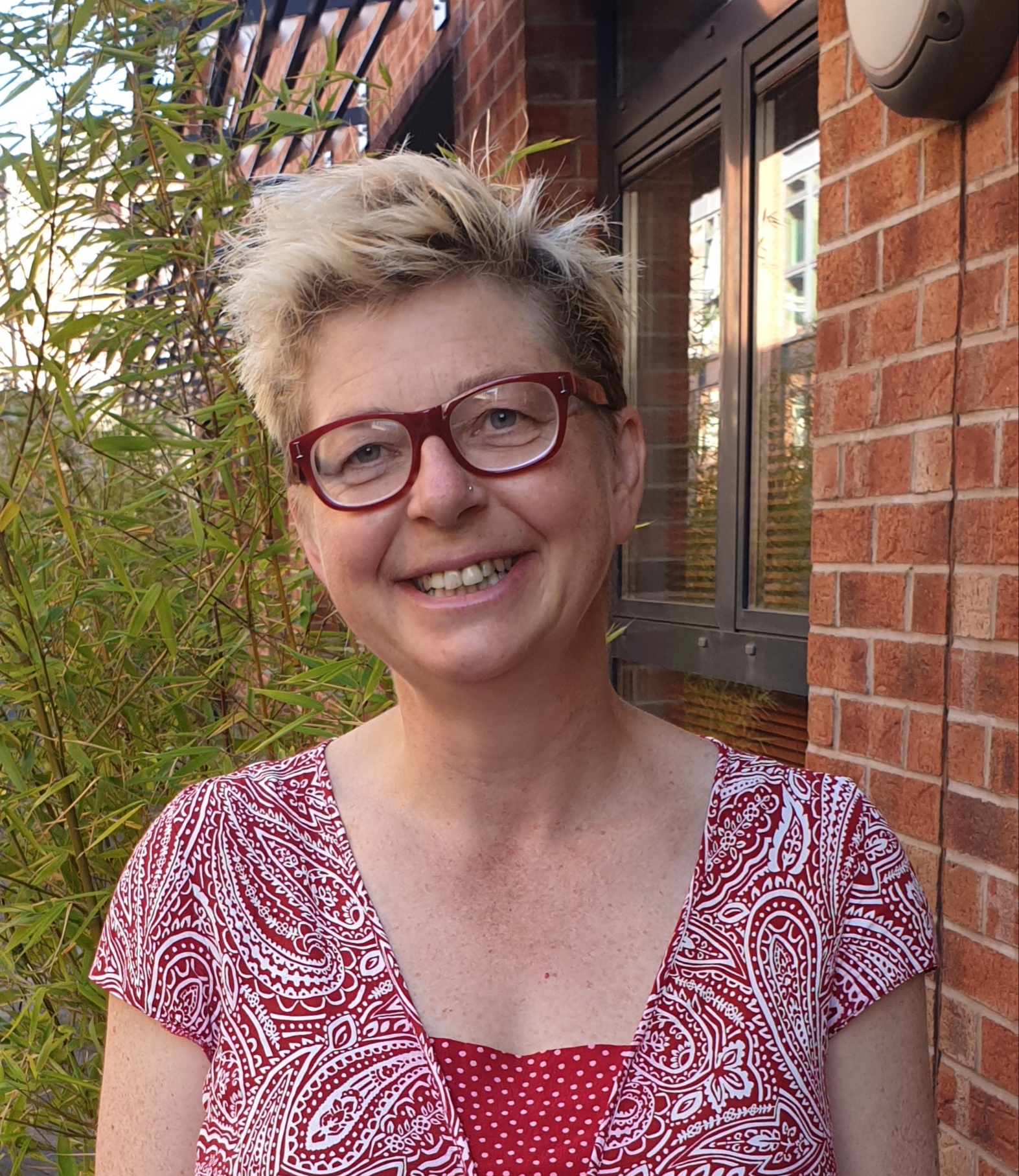 Stella Burton